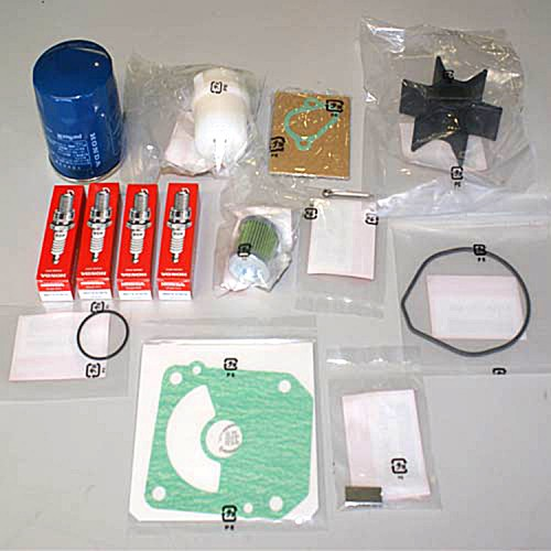 Honda Marine 115hp Outboard Engine Service Kit - BF115D