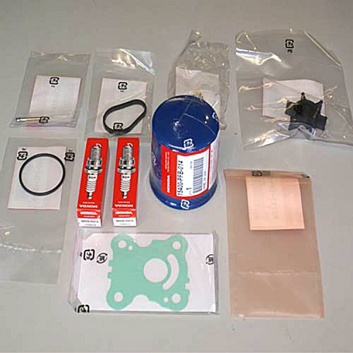 Honda Marine 15/20hp Outboard Engine Service Kit - BF15/20D