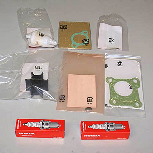 Honda Marine 15hp Outboard Engine Service Kit - BF15A/B