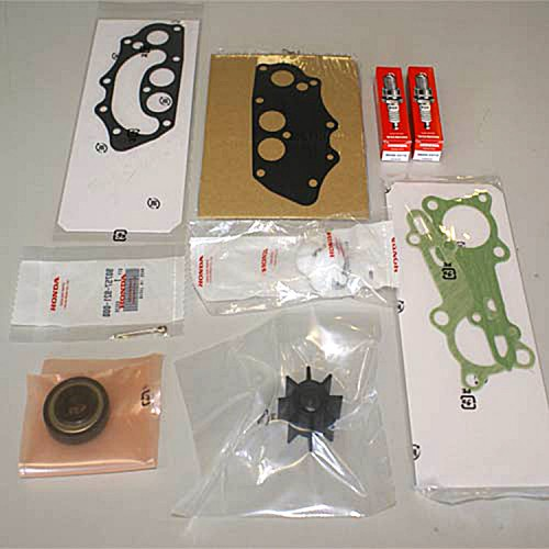Honda Marine 6hp Outboard Engine Service Kit - BF6A