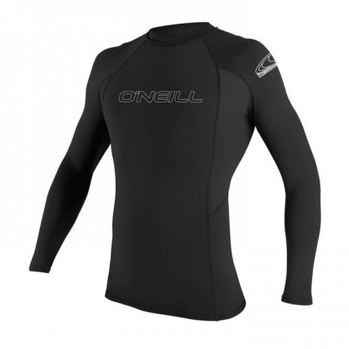 O'Neill Basic Skins Long Sleeve Rash Vest