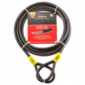 Double Loop Security Cable 12mm x 9.0 Meter
