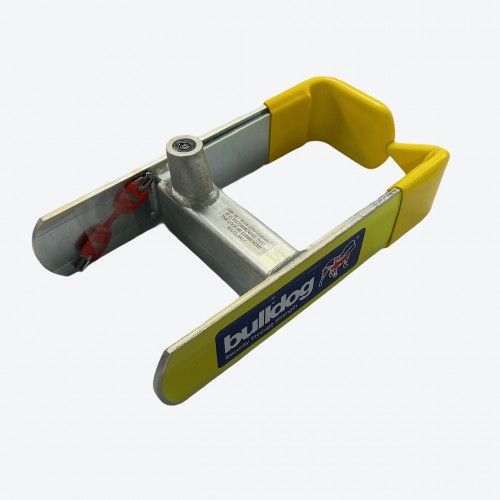 Bulldog Euroclamp - Wheelclamp