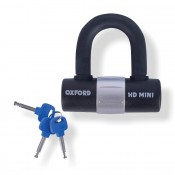 Oxford Padlock Heavy Duty Mini